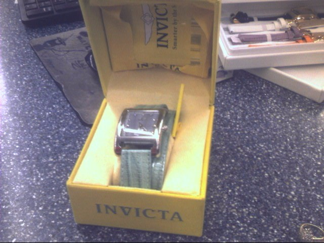 INVICTA Lady's Wristwatch 20357
