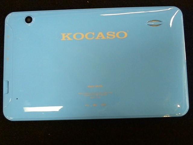 KOCASO Tablet MX736