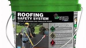 UPGEAR FALL PROTECTION
