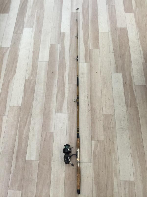 MITCHELL Fishing Reel 300A