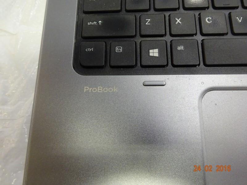 HEWLETT PACKARD PC Laptop/Netbook PROBOOK 650 G1