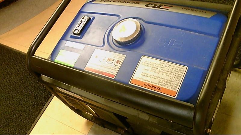 ETQ Generator TG3600