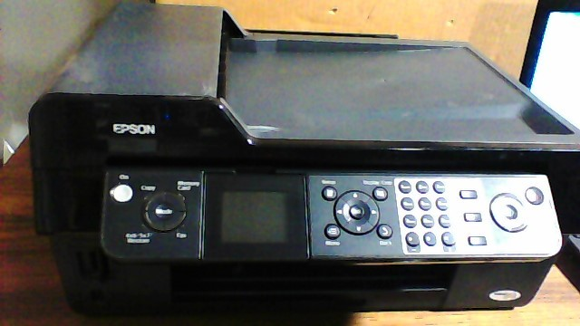EPSON Printer STYLUS CX9400