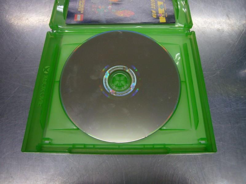 MICROSOFT XBOX One Game LEGO BATMAN 3 BEYOND GOTHAM