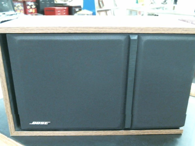 BOSE Speakers/Subwoofer 301 III