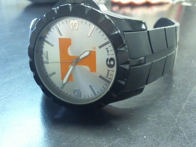 GAME TIME Gent's Wristwatch WATCH