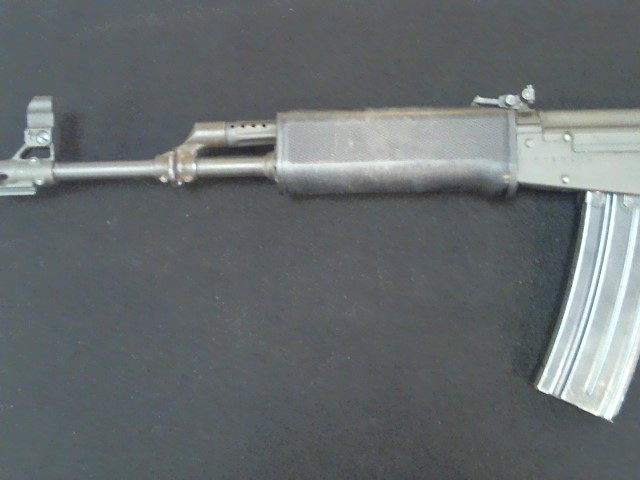 INTERARMS Rifle M71/S VALMET RIFLE