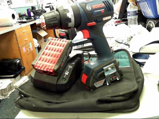 BOSCH Cordless Drill HDS182