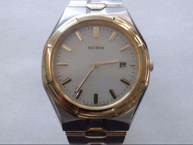 CITIZEN Gent's Wristwatch E110-SQ01421