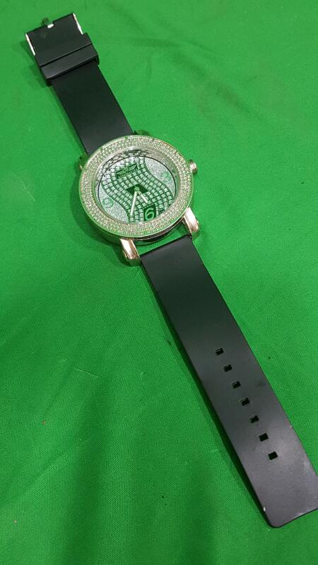 KING MASTER Gent's Wristwatch 104M