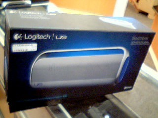 LOGITECH Cell Phone Accessory UE MOBILE BOOMBOX.