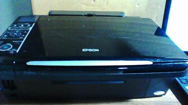 EPSON Printer STYLUS NX400