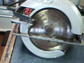 SKIL Circular Saw 5350
