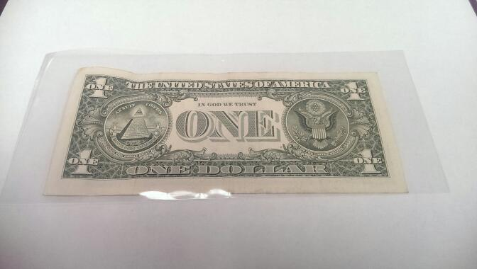 2013 STAR NOTE $1.00