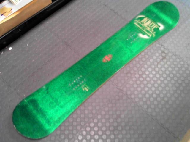 RIDE SNOWBOARD Snowboard KINK 156