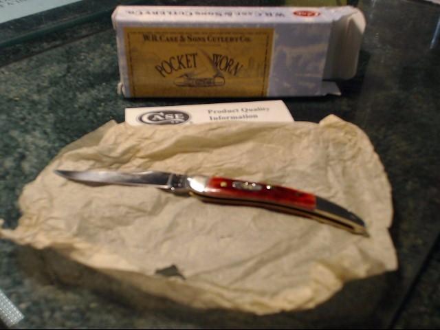 CASE KNIFE Pocket Knife 00792