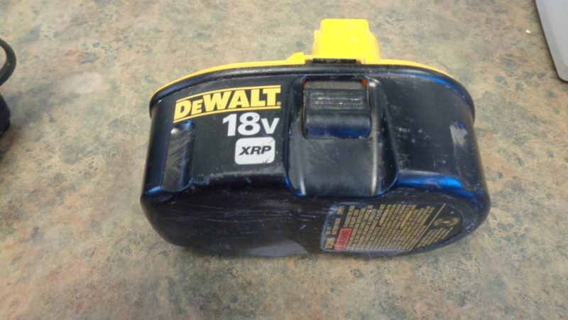 DEWALT Reciprocating Saw DW938