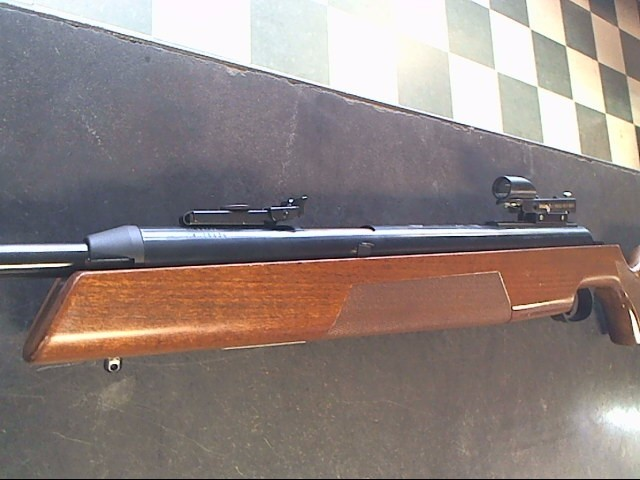 RWS Air Gun/Pellet Gun/BB Gun DIANA MODEL 54