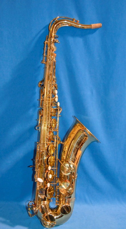 BARRINGTON Saxophone TENOR SAXOPHONE