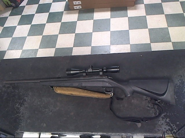 REMINGTON FIREARMS Rifle 770 .270 W/SCOPE