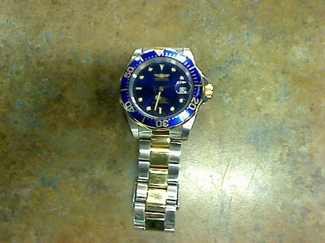 INVICTA Gent's Wristwatch 8928A