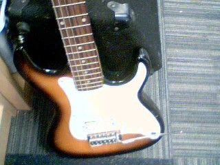 HARMONY Electric Guitar 02825