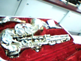 ARMSTRONG MUSICAL INSTRUMENTS Saxophone ALTO SAX