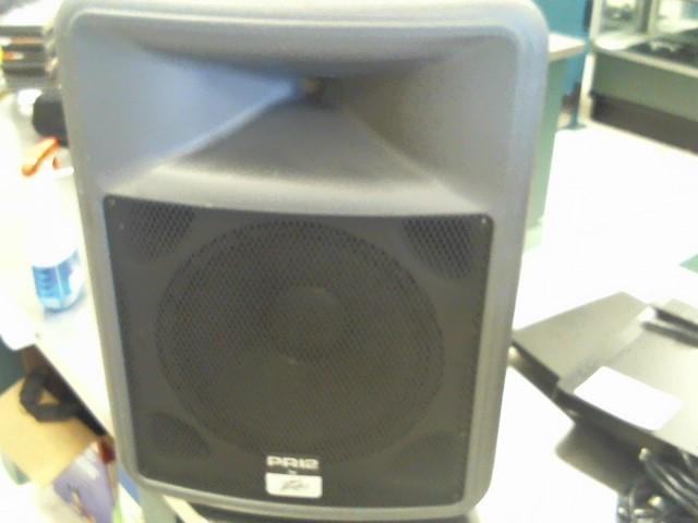 PEAVEY Monitor/Speakers PR12