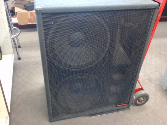 COMMUNITY SPEAKERS Monitor/Speakers CSX5700