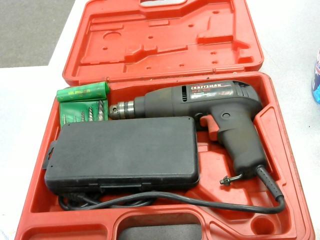 CRAFTSMAN Cordless Drill 315101220