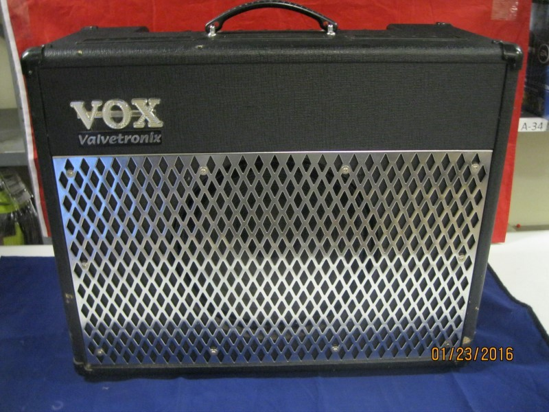 VOX Electric Guitar Amp AD50VT