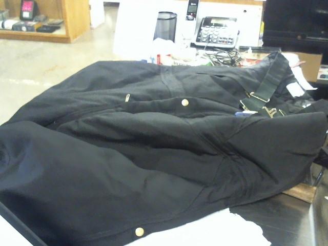 CARHARTT Coat/Jacket BIB OVERALLS