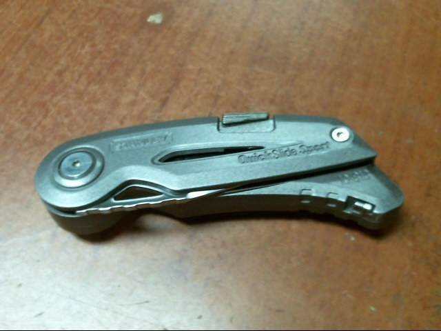 STANLEY Pocket Knife QUICKSLIDE SPORT