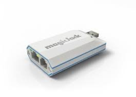 MAGICJACK Land Line Phones & System TELEPHONE SERVICE