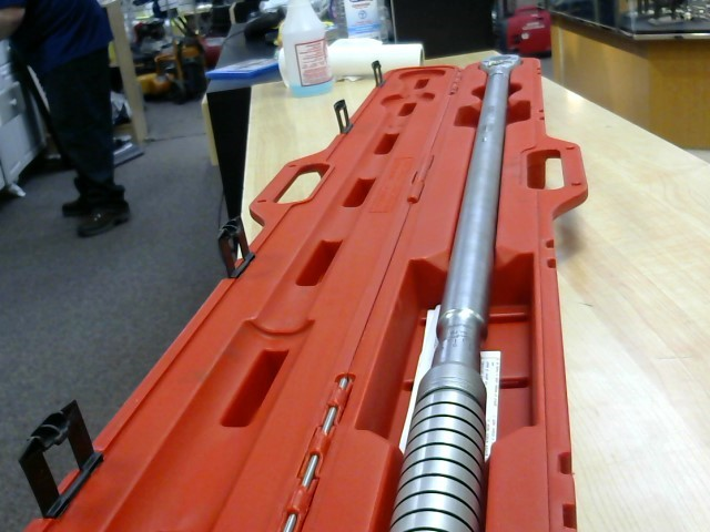 STORM Torque Wrench 3T660