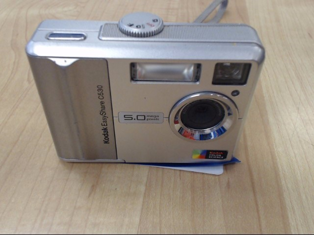 KODAK Digital Camera C530 EASYSHARE