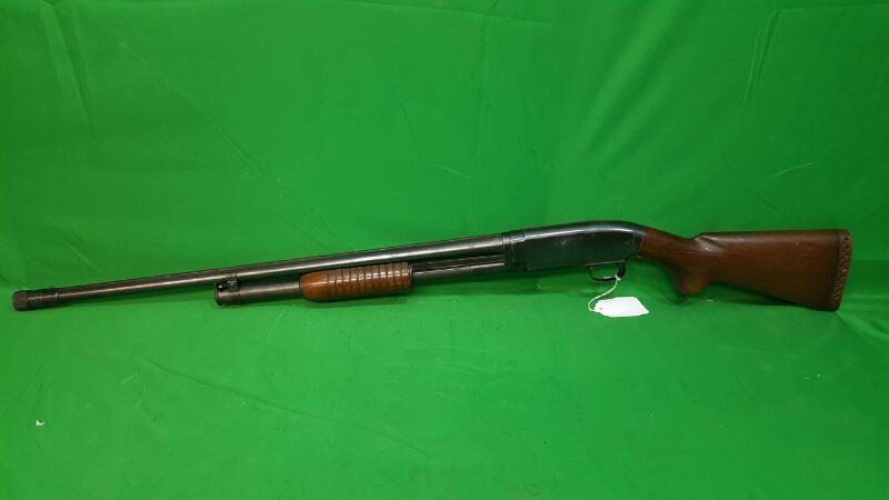 WINCHESTER Shotgun 12