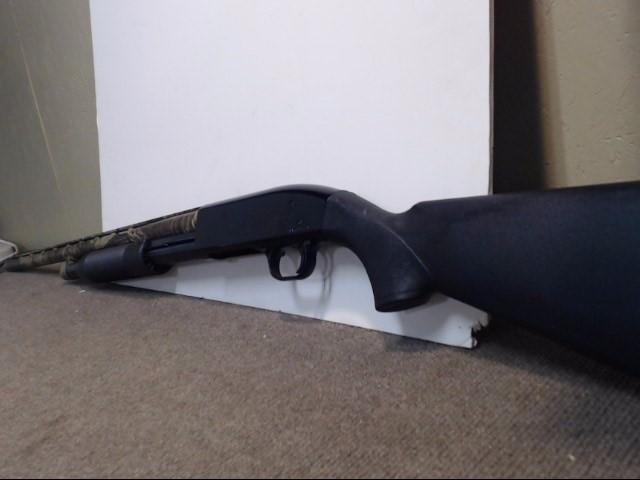 Mossberg Shotgun MAVERICK 88