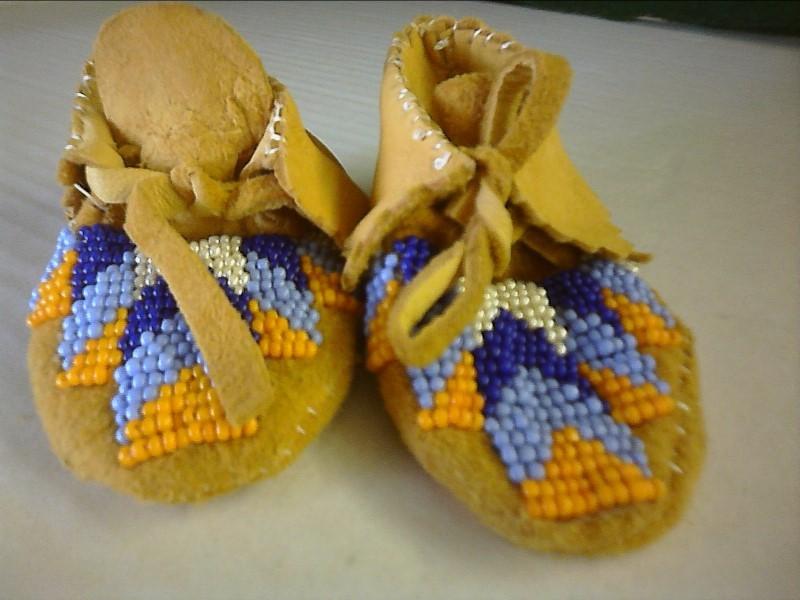 Shoes/Boots MOCCASINS