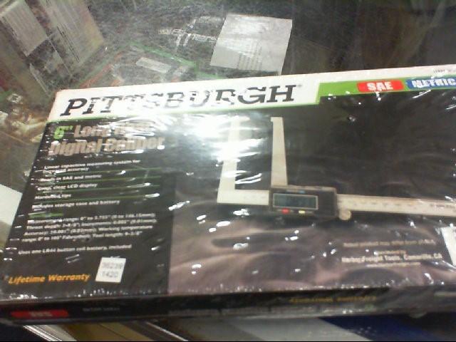 PITTSBURGH PRO Measuring Tool 60248