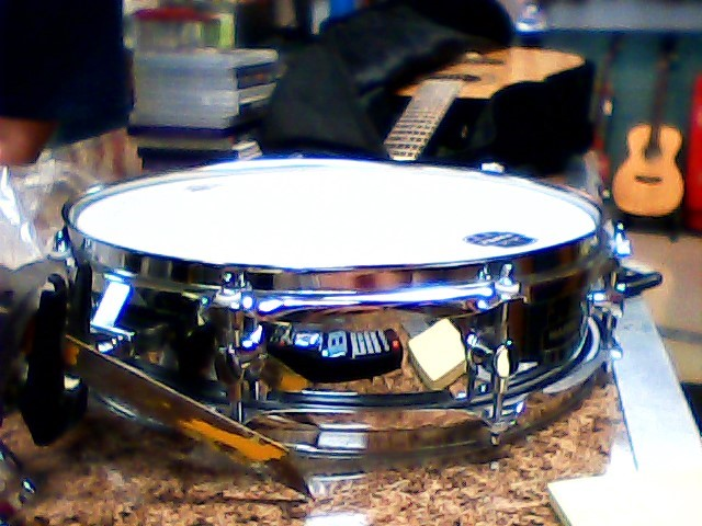 MAPEX Drum MPX STEEL