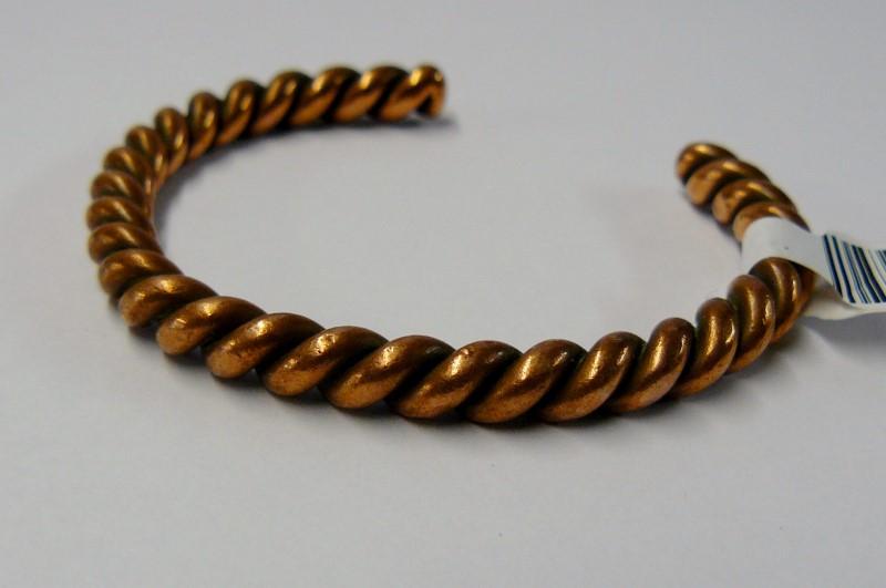 Bracelet Copper 16.78dwt