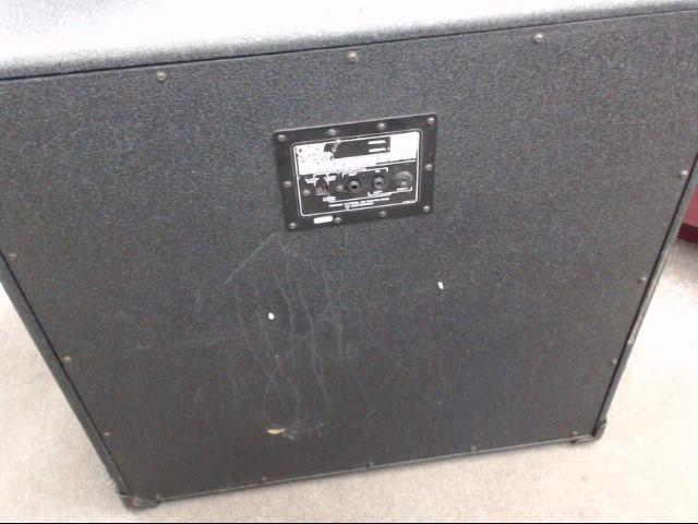 CRATE Speaker Cabinet G412ST