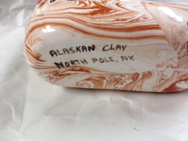 ALASKA CLAY MUKLUK
