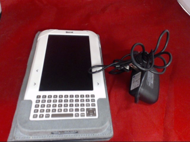 THE SHARPER IMAGE Tablet 1637287