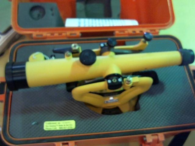 GEOTOP Prospecting Tool 2770