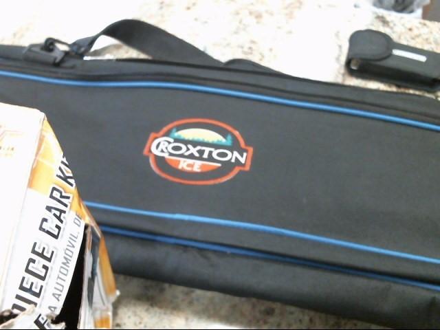 CROXTON Fishing Tackle ICE FISHING BAG ICE FISHING BAG