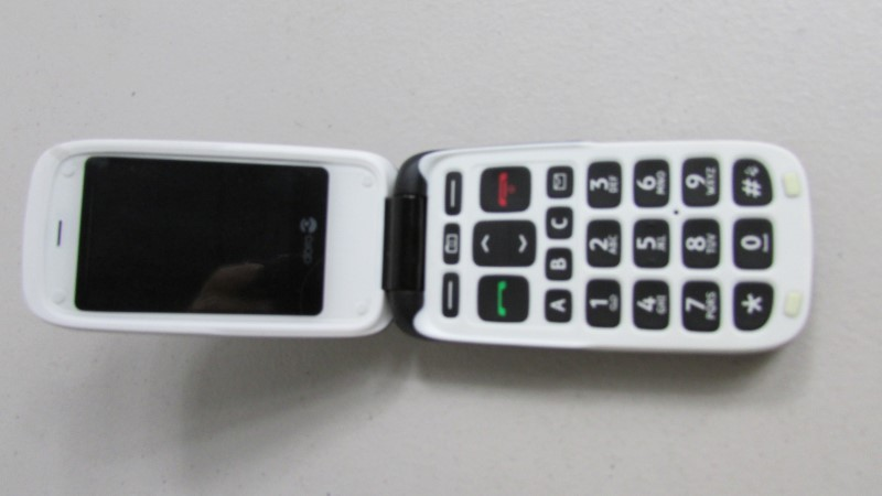 DORO MOBIL Cell Phone/Smart Phone 615