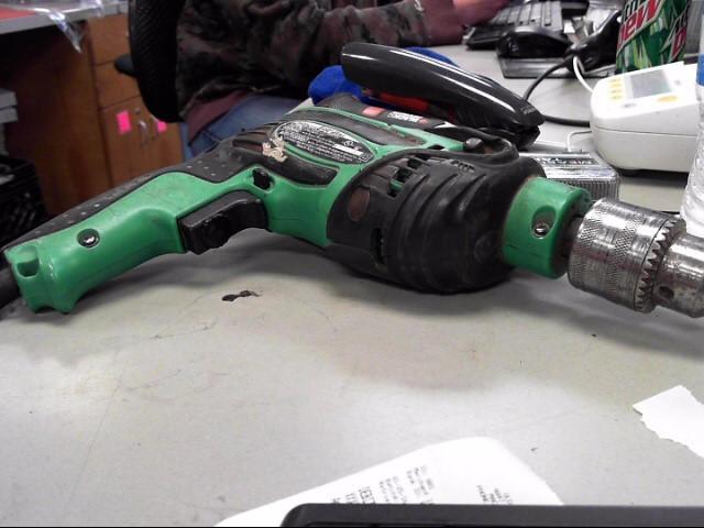 HITACHI Hammer Drill FDV16VB