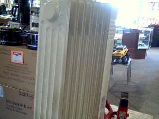 COMFORT ZONE Heater CZ7007